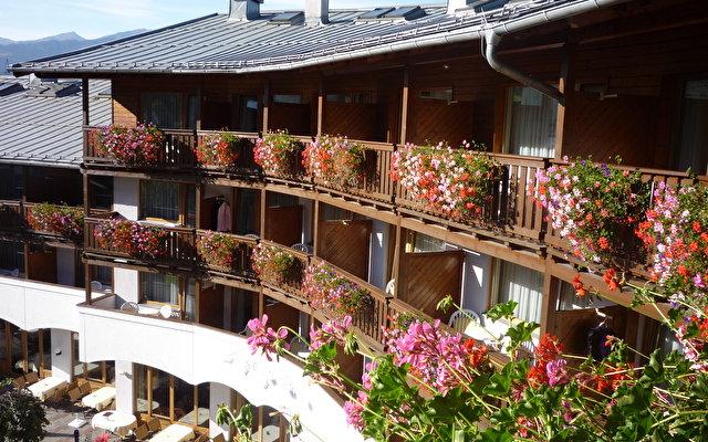 Steigenberger Hotel Kaprun 1