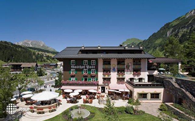Gasthof Post Hotel 1