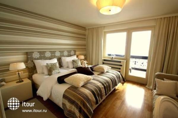 Hotel Bergkristall 7