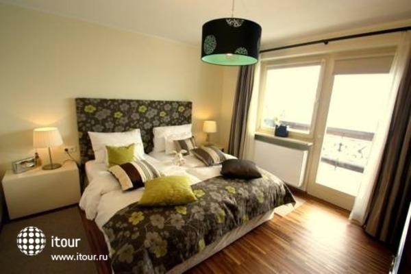 Hotel Bergkristall 8