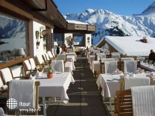 Hotel Bergkristall 1