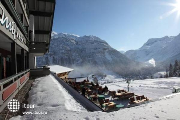 Hotel& Chalet Montana 6