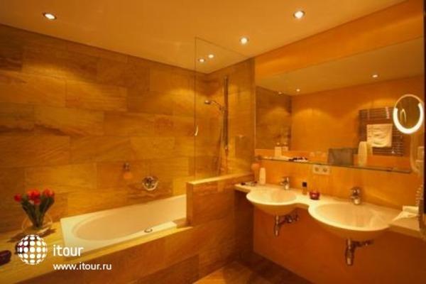 Hotel& Chalet Montana 8