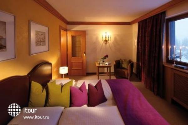 Hotel& Chalet Montana 3