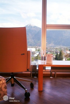 Four Points Sheraton Panoramahaus Dornbirn 4