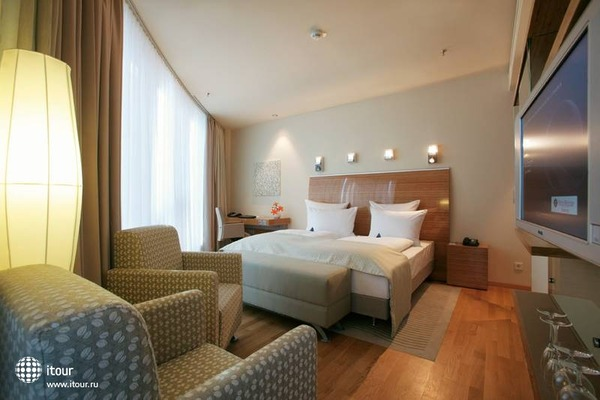 Four Points Sheraton Panoramahaus Dornbirn 3