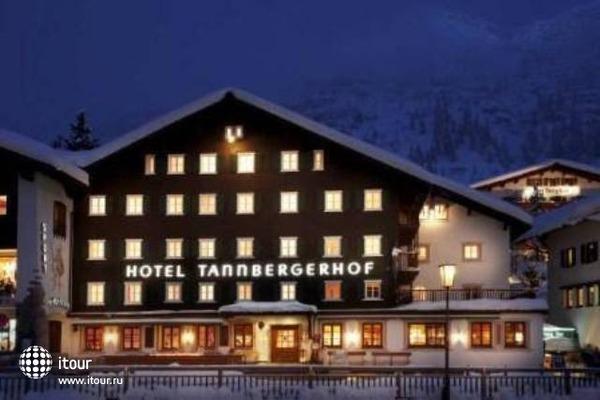 Taubergerhof 1