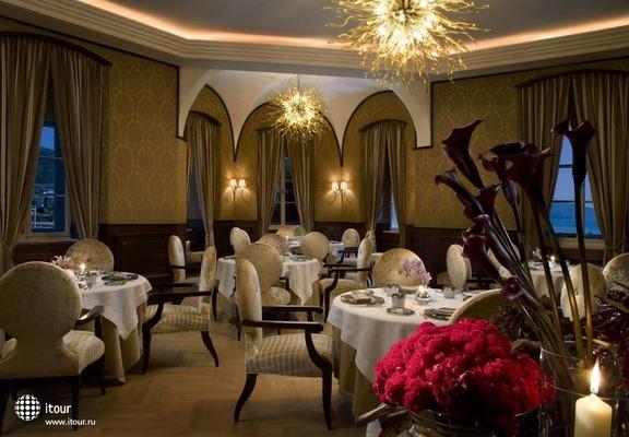 Schlosshotel Velden 6