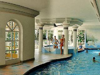 Alexanderhof Hotel Millstatt 1