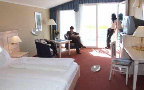 Alexanderhof Hotel Millstatt 3