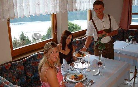 Alexanderhof Hotel Millstatt 4
