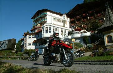 Alexanderhof Hotel Millstatt 5
