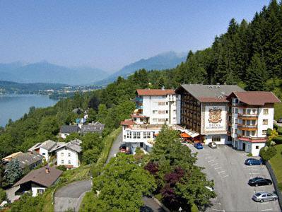 Alexanderhof Hotel Millstatt 6