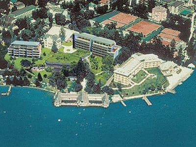 Werzers Hotel Resort 1
