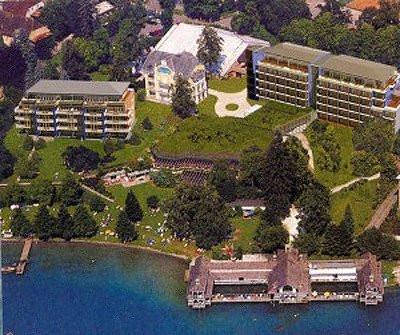 Werzers Hotel Resort 3