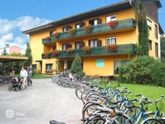 Rad-und Familienhotel Ariell 7