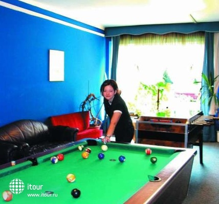 Rad-und Familienhotel Ariell 3