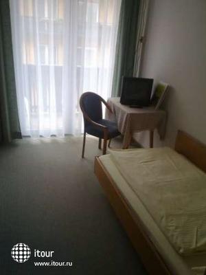 Rad-und Familienhotel Ariell 5