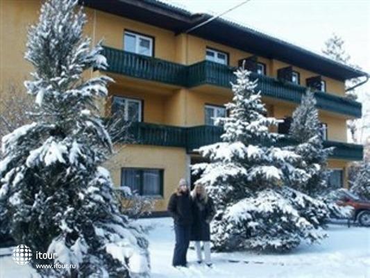 Rad-und Familienhotel Ariell 1