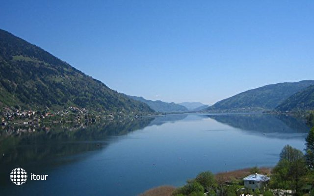 Appart Ossiachersee 5