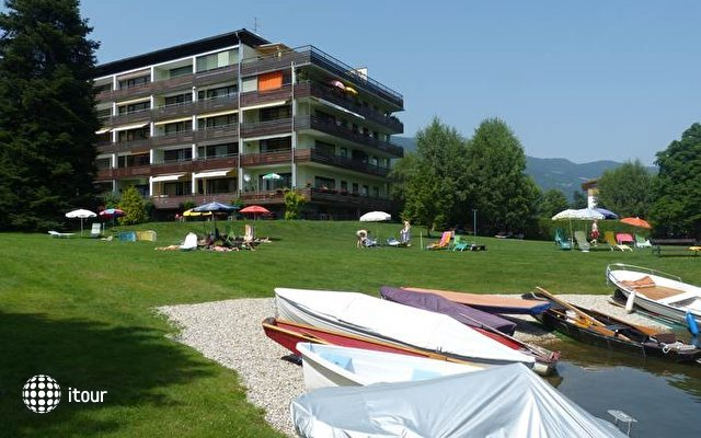 Appart Ossiachersee 3