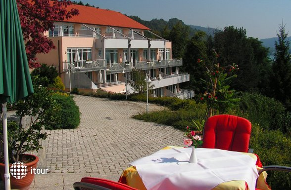 Ferienhotel Worthersee 5