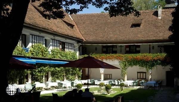 Schloss Leonstain 6