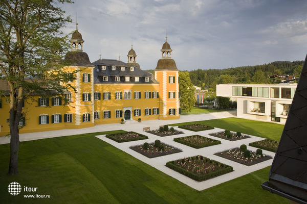 Schloss Velden A Capella 1