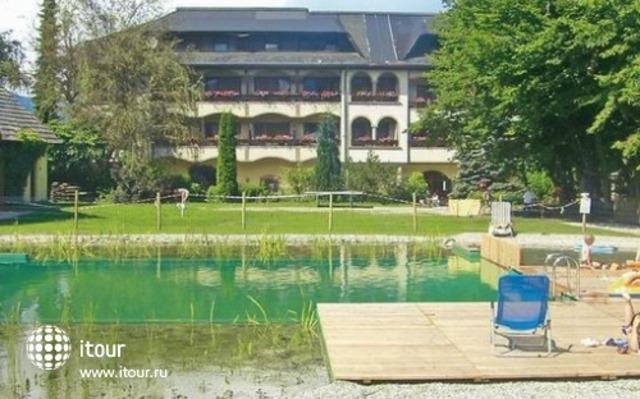 Familienpark-hotel Mittagskogel 4
