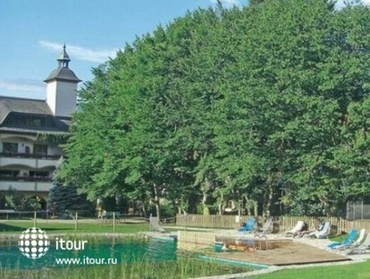 Familienpark-hotel Mittagskogel 2