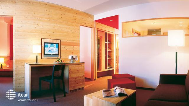 Falkensteiner Hotel Cristallo 3