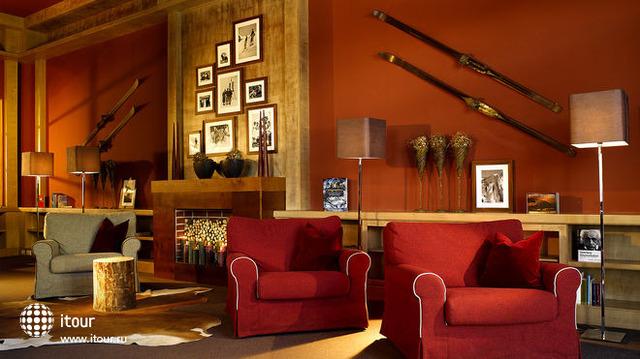 Falkensteiner Hotel Cristallo 10