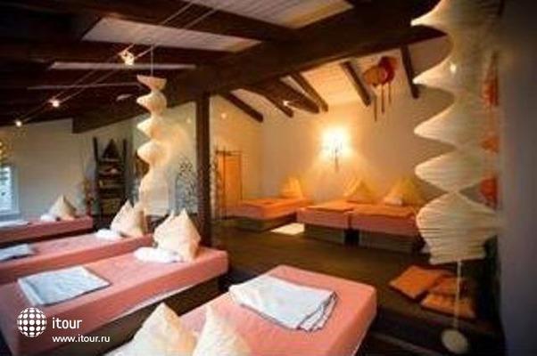 Romantikhotel Seefischer Am See 3