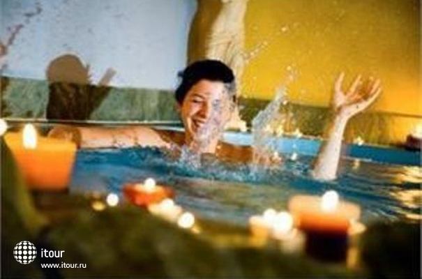 Romantikhotel Seefischer Am See 5