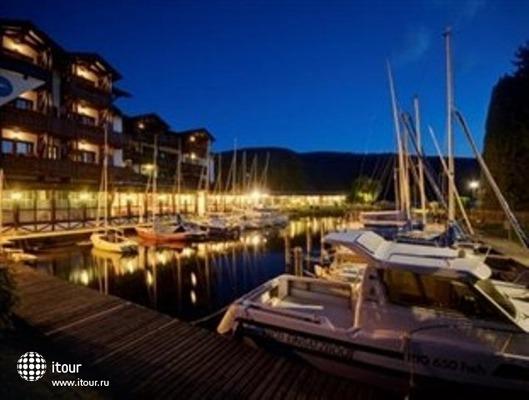 Romantikhotel Seefischer Am See 6