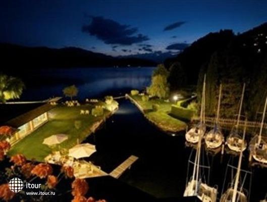 Romantikhotel Seefischer Am See 7