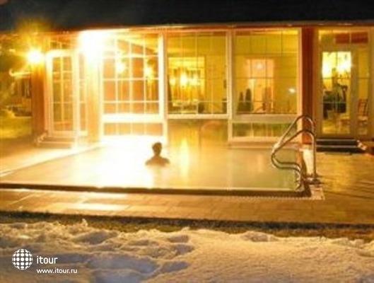 Romantikhotel Seefischer Am See 2
