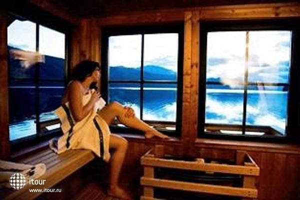 Romantikhotel Seefischer Am See 8