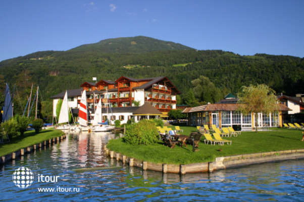 Romantikhotel Seefischer Am See 9
