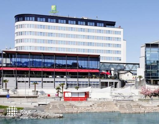 Holiday Inn Villach 1