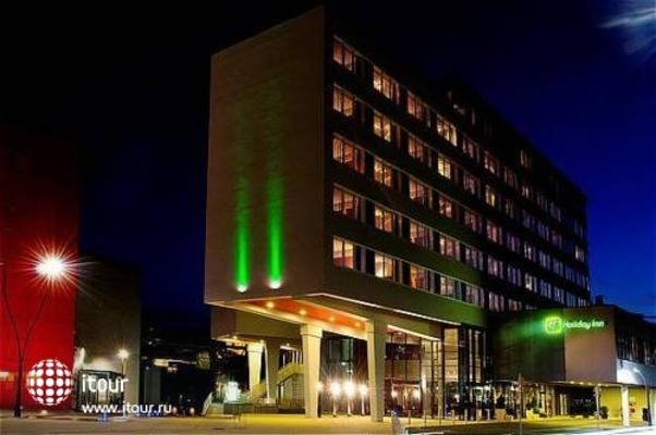 Holiday Inn Villach 5