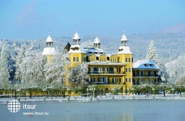 Falkensteiner Schlosshotel Velden 10