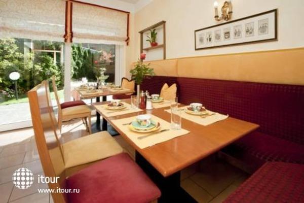 Goritschnigg Hotel 3