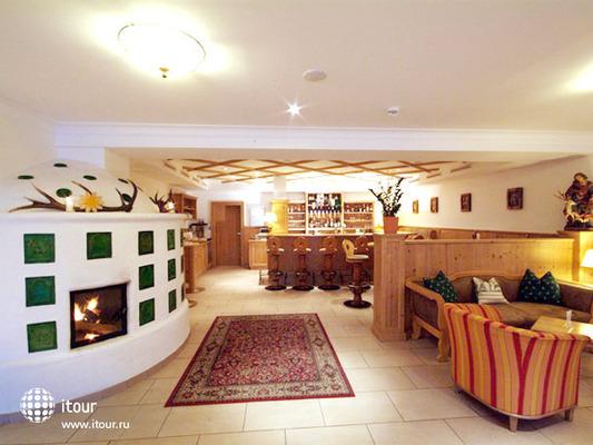 Ferienhotel Glocknerhof 4