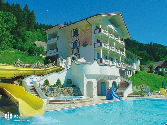 Ferienhotel Glocknerhof 1