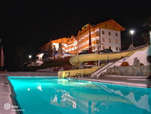 Ferienhotel Glocknerhof 9