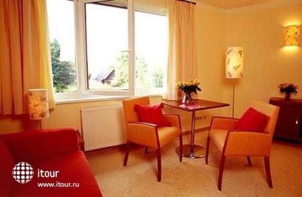 Landhotel Rosentaler Hof 9