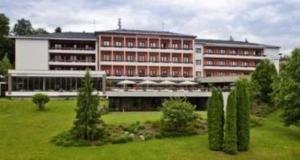Hotel Park's (velden) 1