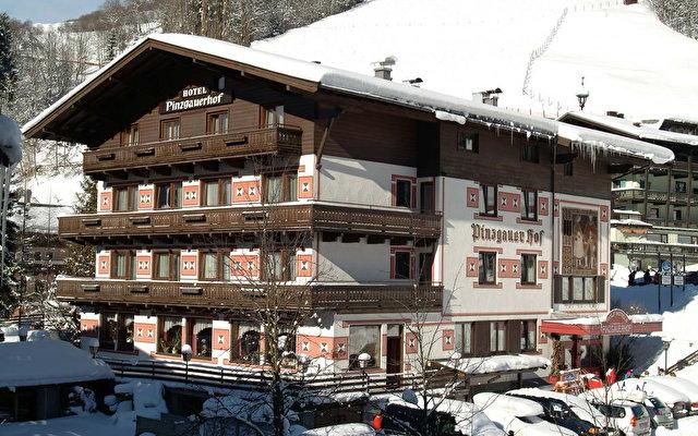 Pinzgauer Hof 1
