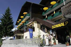 Clubhotel Sonnalp  5